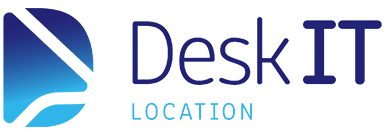 logo deskit location